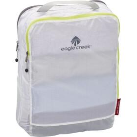 Eagle Creek SpecterClean Dirty Cube M white/strobe